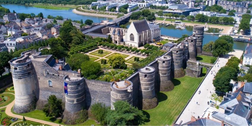 Castello di Angers