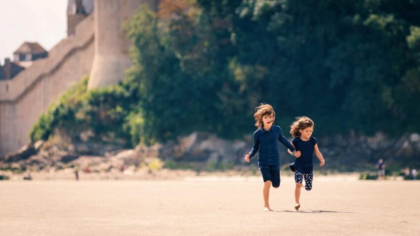 Bretagna con bambini