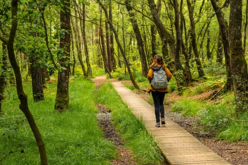 Passeggiate e trekking in Bretagna