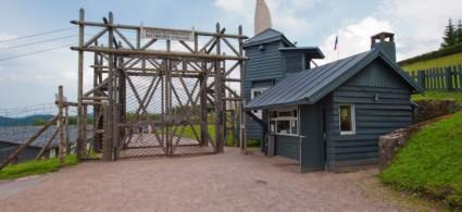 Campo di concentramento di Natzweiler-Struthof