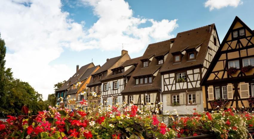 Dove dormire a Colmar