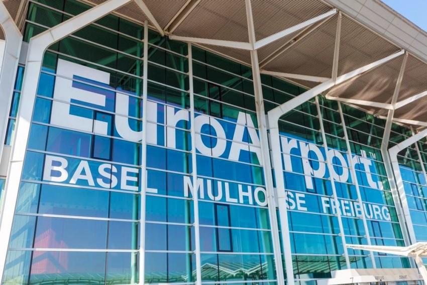 Aeroporto di Basilea-Mulhouse-Friburgo