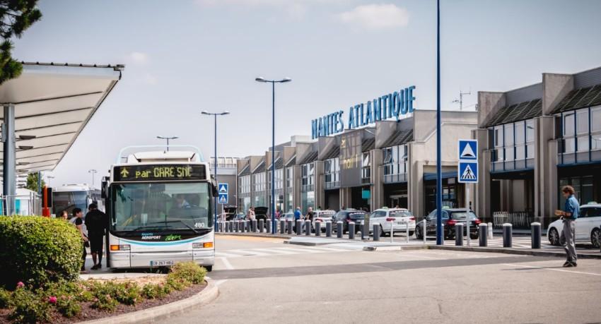 Aeroporto di Nantes