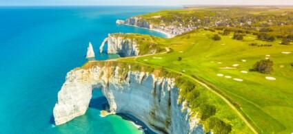 Cosa vedere in Normandia